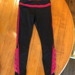 Rare! Ankle length lululemon workout pants